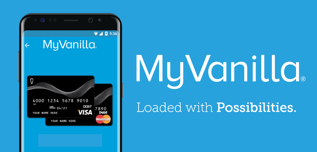 MyVanilla Prepaid Card - All you Need to Know